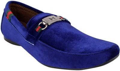 Steady Walk Loafers