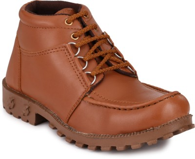 Lagesto Boy's Outdoor Shoes