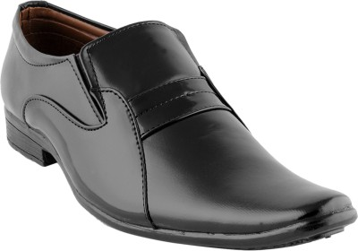 Darcey Sed-Ch-8009-Black Slip On Shoes