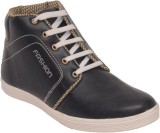 Alivio Fashion Series Boots (Black)