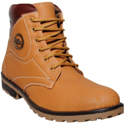 FITKING Boots