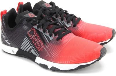 Reebok R CROSSFIT SPRINT 2.0 SBL Gym Shoes(Black, Red)