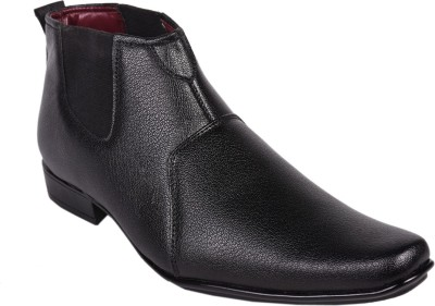 Affican cuban ankle Slip On