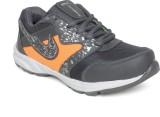 Lee Men Walking Shoes (Grey)