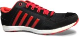 Activa Best Casual Shoes (Red)