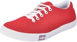 Red Rose Dancing Shoes (Red)