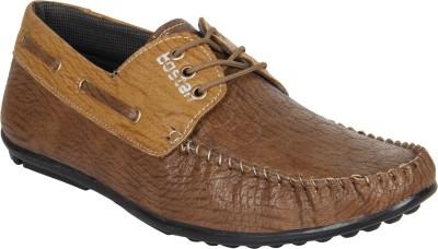 Bostan Boat Shoes