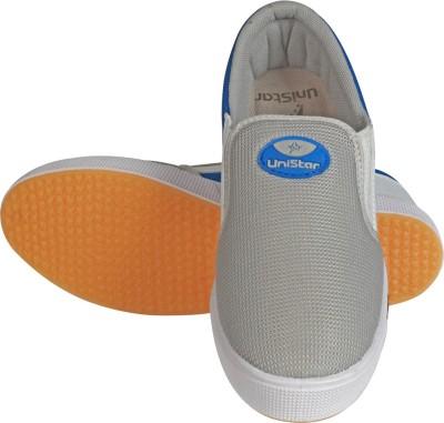 Unistar Canvas Shoes