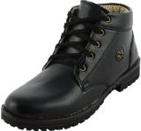 Da-Dhichi Boots (Black)