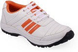 Stylos Walking Shoes (White)