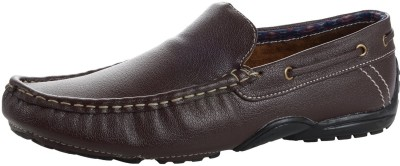 Auburn Lm Loafers