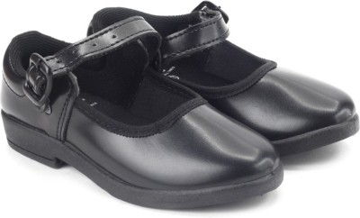 School Mate by Relaxo SM005GC School Shoes