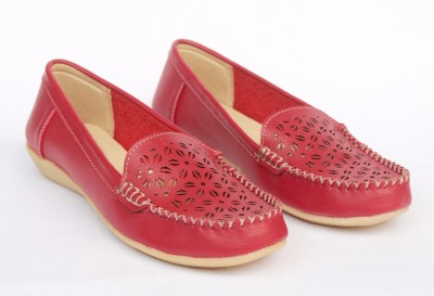 Spazzio Loafers