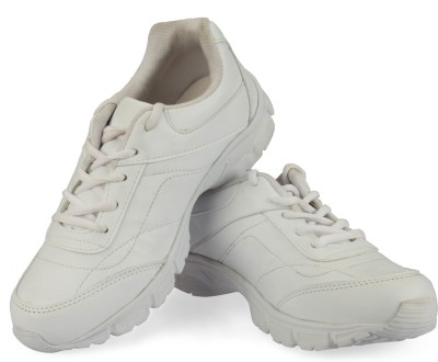 Unistar ST-01 Walking Shoes(White)