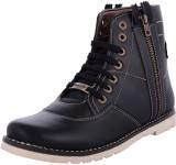 Zohran Boots (Black)