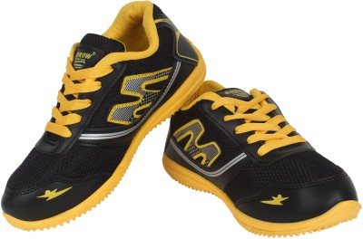 Bersache Gorow-209 Running Shoes
