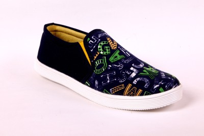 shoeppee Canvas Shoes