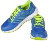 Davico United Walking Shoes (Blue, Green...