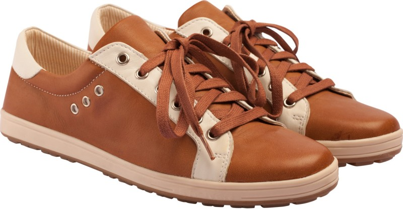 VAPH Jesse Sneakers(Tan)