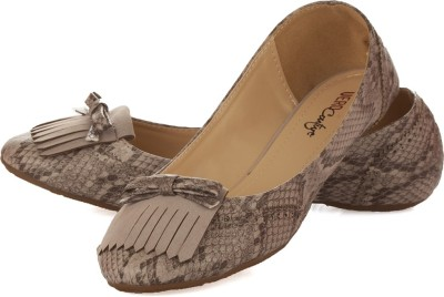 Vero Couture Intricate Flat Bellies