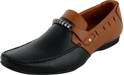 Topper Saheb Loafers