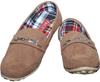 Port Falcan Loafers