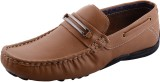 99 Moves Loafers (Brown)
