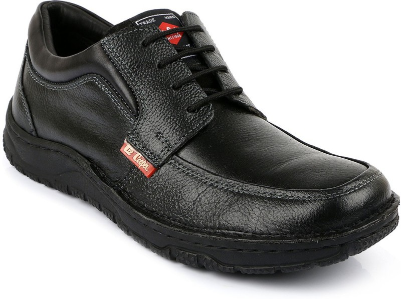 Lee Cooper Corporate CasualsBlac...