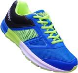 W-Liberty Walking Shoes (Blue, Green)