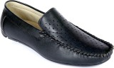 Footoes Loafers (Black)