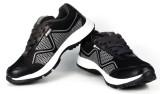 Spiky Running Shoes (Black)