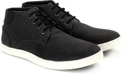 U.S. Polo Assn. Men Boots(Black, Grey)