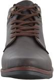 Shoe Park Casual Shoes (Brown)