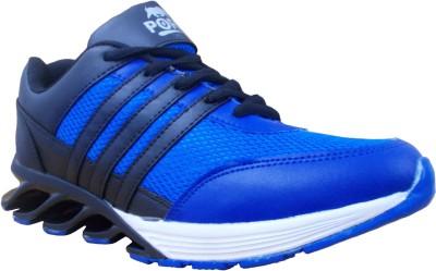 Parbat Blue Thunder Sports Training & Gym Shoes