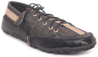 NYN Zipper Casual Shoes