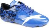 Slazenger KICKER Football Shoes (Blue, B...