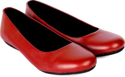 Sam Stefy Slip On(Red)