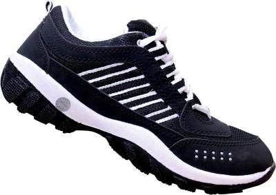 Chimps Bindas Blk 14 Running Shoes
