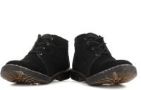 True Soles Men Boots(Black)