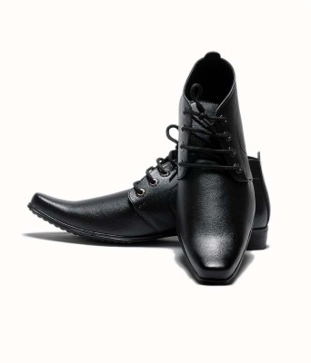 Kohinoor Smart Lace Up Shoes