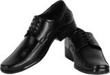 Guardian Basic Delight Lace Up Shoes (Bl...