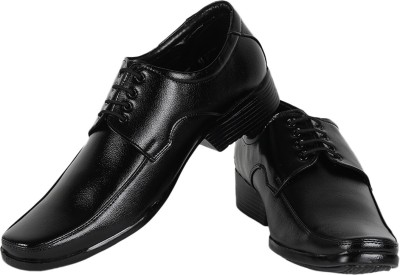 Guardian Basic Delight Lace Up Shoes