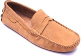 VB Loafers (Yellow)