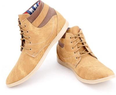 True Soles Boots