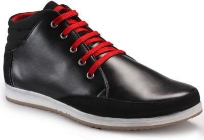 Juandavid MM-04-BLACK Sneakers