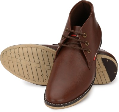 brook mark tough stiched sole boot Corporate Casuals