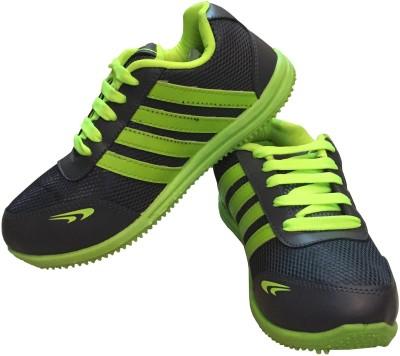 Black Cat Running Shoes