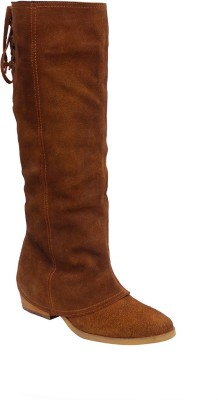 Ilo Boots(Brown)