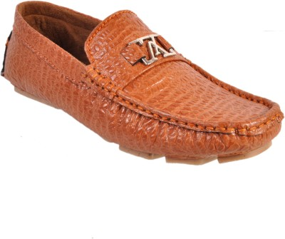 Tiger Wood Attitude Loafers