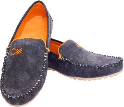 Kelly Loafers